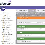 世界4500以上の企業から選ばれるMarketo