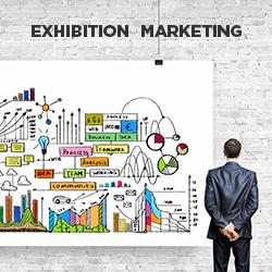 展示会のブース出展を成功させるための4つの検討事項とその準備