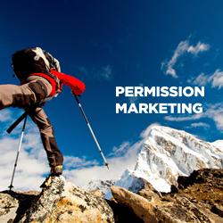 BtoB企業におけるパーミッションマーケティングとは!?顧客との継続的な関係性が利益を生み出す