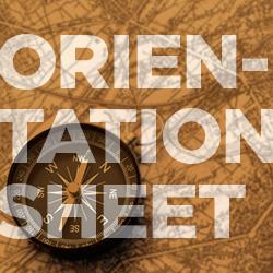 オリエン資料テンプレ付!展示会を失敗させないためのオリエンテーション資料の作り方