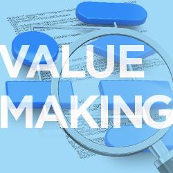 モノ価値からコト価値へ。 BtoB企業が顧客に選ばれる理由と訴求方法とは?