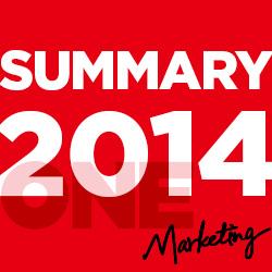 今年一番読まれた記事は?BtoBマーケティングラボ2014年まとめ