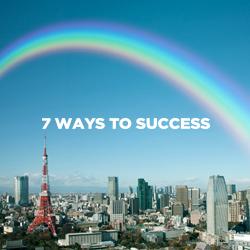 かかったコストをムダに終わらせない!展示会を成功に導く7つの方法