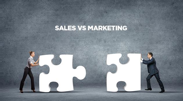 新規顧客獲得戦略!見込み客を効果的に活用するための営業とマーケティングの役割とは?