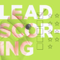 リードスコアリングで見込み客の有効度を見極め商談率アップをはかる方法