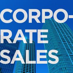 法人営業における売上目標の立て方と達成へのプロセス