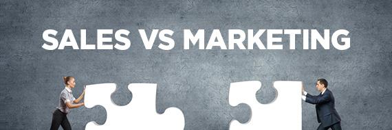 見込み客を効果的に活用するための営業とマーケティングの役割とは?
