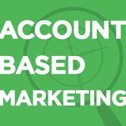 3分で分かるアカウントベースドマーケティング(ABM)の基礎