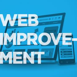 Webサイトの「継続改善型」はベースを底上げするための改善手法