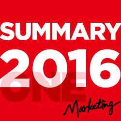 今年一番読まれた記事は?BtoBマーケティングラボ2016年まとめ