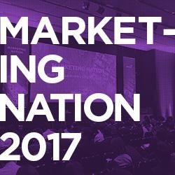 【速報】Marketo「MARKETING NATION BtoBセールス&マーケティングカンファレンス2017」レポート