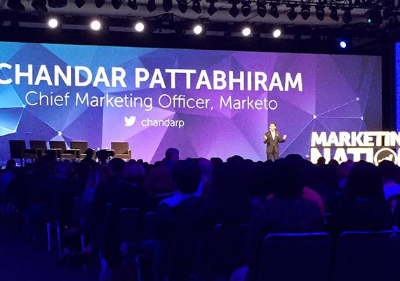 he Marketing Nation Summit 2017の様子01