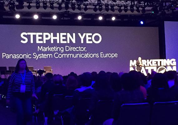 he Marketing Nation Summit 2017の様子02