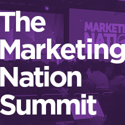 【速報レポート】The Marketing Nation Summit 2017~Keynote~
