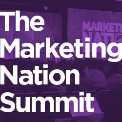 The Marketing Nation Summit 2017 第二編 ~ チャンピオンリーダーの重要性と聴衆中心のソーシャルメディアマーケティング ~