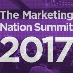 【速報】「THE MARKETING NATION SUMMIT 2017 」レポート。エンゲージメントエコノミー時代を勝ち抜くためには