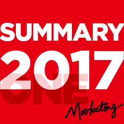 今年一番読まれた記事は?BtoBマーケティングラボ2017年まとめ