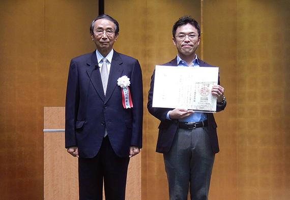 ASP・SaaS部門基幹業務系分野『ASPIC会長賞』を受賞