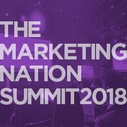 """「THE MARKETING NATION SUMMIT 2018」レポート。これからの時代のマーケター""""Fearless Marketer""""とは?"""