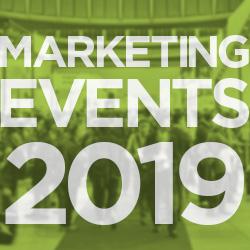 【2019年度・海外版】BtoBのデジタルマーケティング関連イベント・展示会まとめ