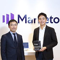 『THE MODEL』出版記念 Marketo 福田 康隆 氏 インタビュー 〜THE MODEL の今とこれから〜【後編】